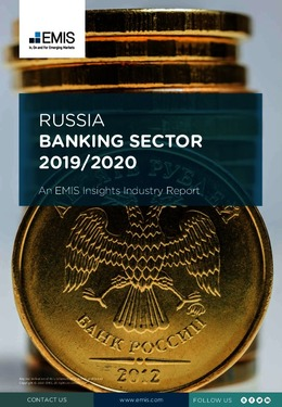 Russia Banking Sector Report 2019/2020 - Page 1