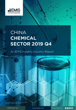 China Chemical Sector Report 2019 4th Quarter - Page 1
