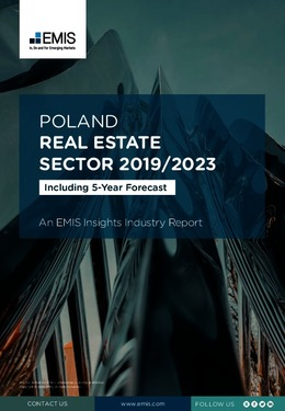 Poland Real Estate Sector Report 2019/2023 - Page 1