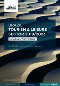 Brazil Tourism and Leisure Sector Report 2019/2023 - Page 1