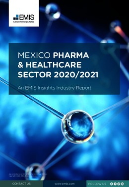 Mexico Pharma and Healthcare Sector 2020/2021 - Page 1