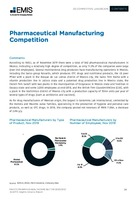 Mexico Pharma and Healthcare Sector 2020/2021 -  Page 26