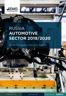 Russia Automotive Sector Report 2019-2020 - Page 1