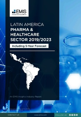 Latin America Pharma and Healthcare Sector Report 2019/2023 - Page 1