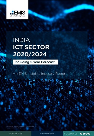 India ICT Sector Report 2020/2024  - Page 1
