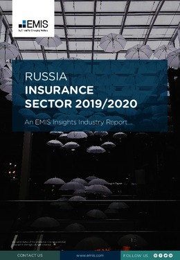 Russia Insurance Sector Report 2019/2020  - Page 1