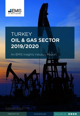 Turkey Oil and Gas Sector Report 2019/2020 - Page 1