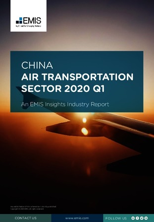 China Air Transportation Sector Report 2020 1st Quarter - Page 1