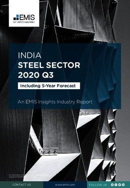 India Steel Sector Report 2020 3rd Quarter - Page 1