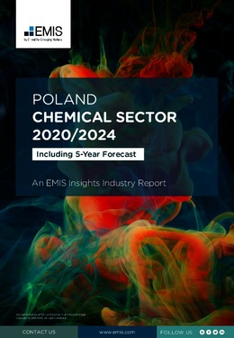 Poland Chemical Sector Report 2020/2024 - Page 1