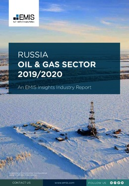 Russia Oil and Gas Sector Report 2019/2020 - Page 1