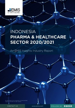 Indonesia Pharma and Healthcare Sector Report 2020-2021 - Page 1