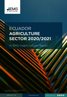 Ecuador Agriculture Sector Report 2020/2021 - Page 1