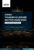 China Tourism and Leisure Sector Report 2020/2024 - Page 1