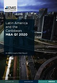 Latin America M&A Report Q1 2020 - Page 1