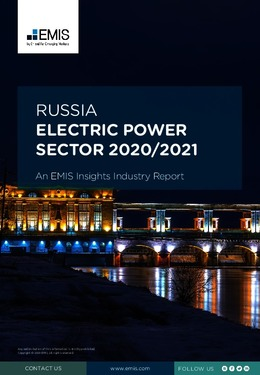 Russia Electric Power Sector Report 2020/2021 - Page 1