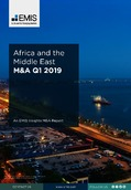Africa and the Middle East M&A Report Q1 2020 - Page 1