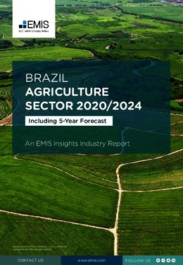 Brazil Agriculture Sector Report 2020/2024 - Page 1