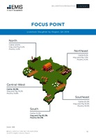Brazil Agriculture Sector Report 2020/2024 -  Page 73
