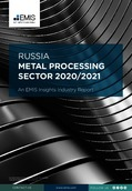 Russia Metal Processing Sector Report 2020/2021 - Page 1