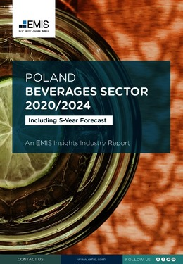 Poland Beverages Sector Report 2020/2024 - Page 1