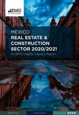 Mexico Real Estate and Construction Sector 2020/2021 - Page 1