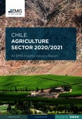 Chile Agriculture Sector Report 2020-2021 - Page 1