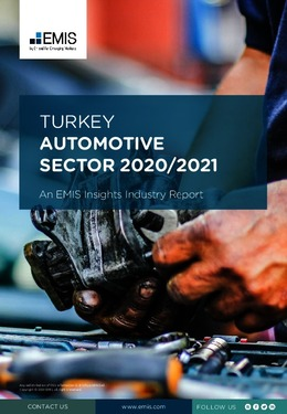 Turkey Automotive Sector Report 2020/2021 - Page 1