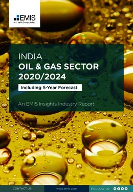India Oil and Gas Sector Report 2020-2024 - Page 1