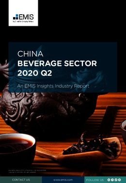 China Beverage Sector Report 2020 2nd Quarter - Page 1