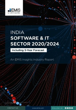 India Software and IT Sector Report 2020-2024 - Page 1