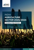 India Agriculture Sector Report 2020/2024 - Page 1