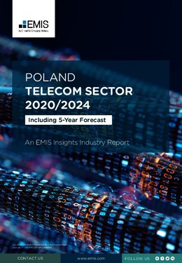 Poland Telecom Sector Report 2020-2024 - Page 1