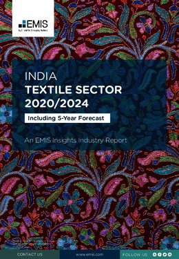 India Textile Sector Report 2020/2024 - Page 1