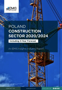 Poland Construction Sector Report 2020/2024 - Page 1