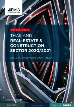 Thailand Real Estate and Construction Sector Report 2020/2021 - Page 1