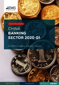 China Banking Sector Report 2020 1st Quarter - Page 1