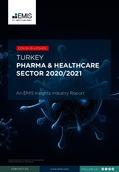 Turkey Pharma and Healthcare Sector Report 2020/2021 - Page 1