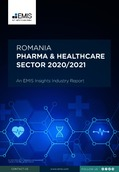 Romania Pharma and Healthcare Sector Report 2020-2021 - Page 1
