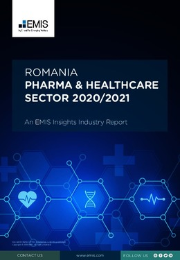 Romania Pharma and Healthcare Sector Report 2020/2021 - Page 1