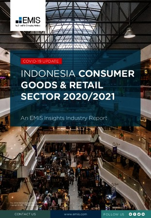 Indonesia Consumer Goods and Retail Sector Report 2020-2021 - Page 1
