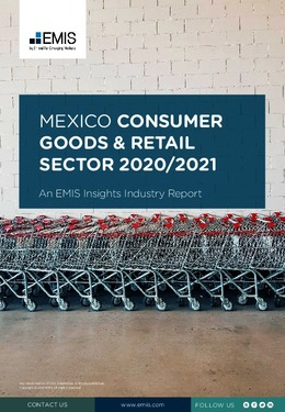 Mexico Consumer Goods and Retail Sector Report 2020/2021 - Page 1