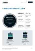 China Consumer Goods and Retail Sector Report 2020 2nd Quarter -  Page 14