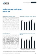 China Consumer Goods and Retail Sector Report 2020 2nd Quarter -  Page 20