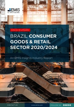 Brazil Consumer Goods and Retail Sector Report 2020/2024 - Page 1