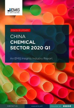 China Chemical Sector Report 2020 1st Quarter - Page 1