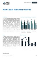 China Chemical Sector Report 2020 1st Quarter -  Page 19