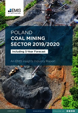 Poland Coal Mining Sector Report 2020/2024 - Page 1