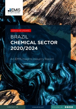Brazil Chemical Sector Report 2020/2024 - Page 1