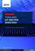 Thailand ICT Sector Report 2020/2021 - Page 1